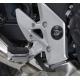 1069540 - FI0062BK : Frame Plug Kit CB500X CB500F CBR500R