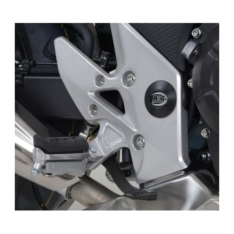 442444 : Frame Plug Kit CB500