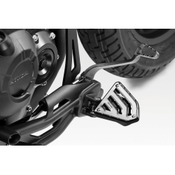 S-0797 : DPM Wild footpegs CB500