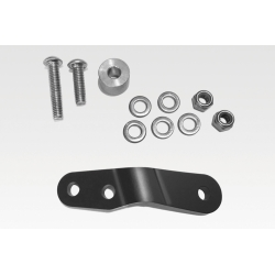 S-0797A : Kit extension levier de vitesse CB500
