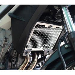Protection de radiateur SRC
