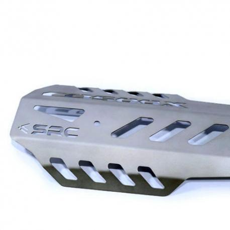 H-CB14-05-01-SL : Protection de chaîne SRC CB500