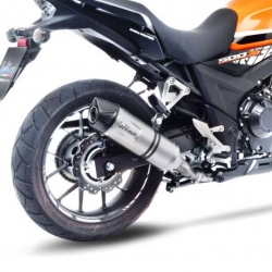 LeoVince LV One exhaust