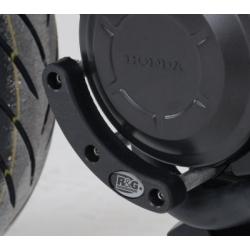 442440 : Slider moteur gauche R&G CB500X CB500F CBR500R