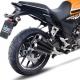 15102 : LeoVince Duals exhaust CB500X CB500F CBR500R