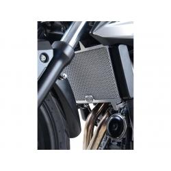 446298 : Grille protection de radiateur R&G CB500