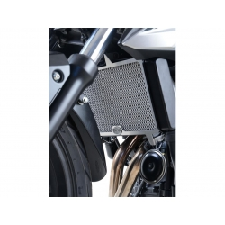 446298 : R&G radiator guard CB500