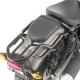 SR1160 : Givi top-box rack CB500X CB500F CBR500R