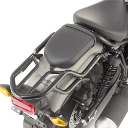 SR1160 : Givi top-box rack CB500