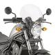 AL1160A : Bulle Race Café Givi CB500X CB500F CBR500R