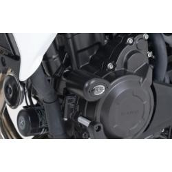 445475 : Tampon Aero R&G CB500