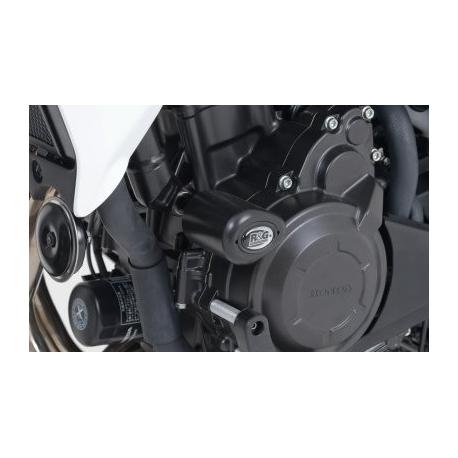 445475 : Aero style crash protectors CB500