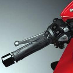 08ESY-MJF-HG1617 : Kit poignées chauffantes Honda 2019 CB500X CB500F CBR500R