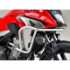 08P72-MKP-J80ZA : Honda CB500X crashbars 2019 CB500X CB500F CBR500R