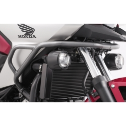 08V72-MGS-D30 + 08V70-MKP-D80ZA : Additional fog lights + fixing CB500X CB500X CB500F CBR500R