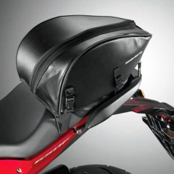 Honda racing CB500F seat bag