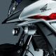 08ESY-MJX-FOG : Additional light kit CB500X 17-18 CB500X CB500F CBR500R