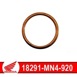 18291-MN4-920 : Joint de collecteur d'échappement Honda CB500X CB500F CBR500R