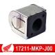17211-MKP-J00 : Filtre à air Honda CB500X CB500F CBR500R