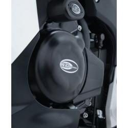 444762 : Couvre Carter Gauche R&G CB500X CB500F CBR500R