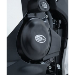 444762 : R&G Left Engine Case Cover X-ADV