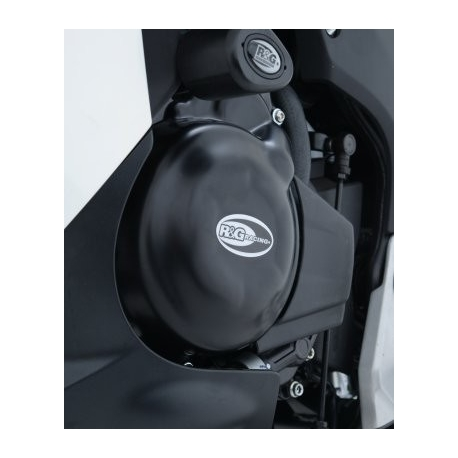1069049 - ECC0150BK : R&G Left Engine Case Cover CB500X CB500F CBR500R