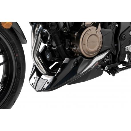 8901T02 : Sabot moteur Ermax 2019 CB500X CB500F CBR500R