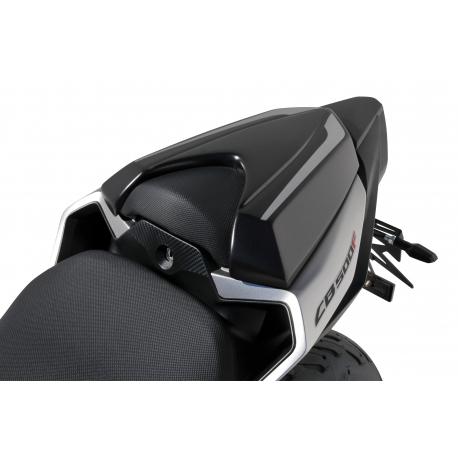 8501T02 : Capot de selle Ermax 2019 CB500X CB500F CBR500R