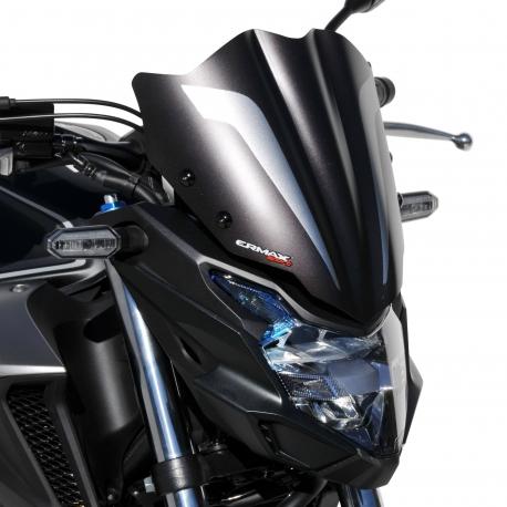 1501T02 : Plaque frontale Ermax CB500X CB500F CBR500R
