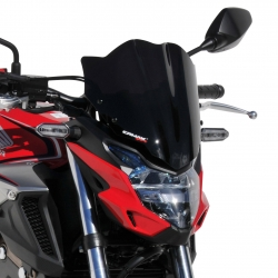 Ermax sport windshield 2019