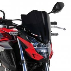 0301T02 : Saute-vent sport Ermax 2019 CB500X CB500F CBR500R