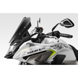 DPM Exential windshield