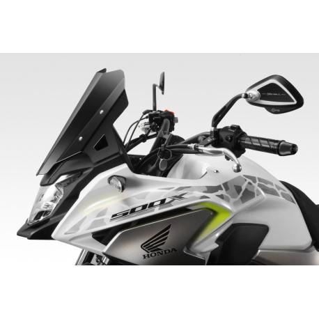 R-0925 : DPM Exential windshield CB500X CB500F CBR500R