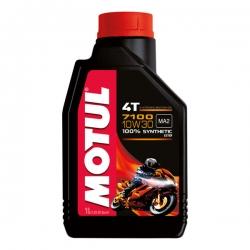 Huile moteur Motul 7100 10W30
