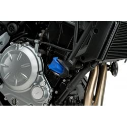 3148 : Puig R19 rubbers set CB500X CB500F CBR500R