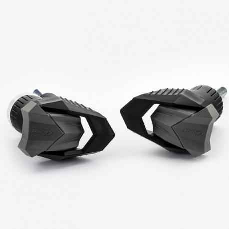 6560N : Puig Crash pads R19 CB500X CB500F CBR500R