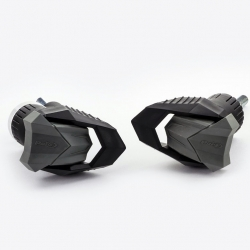 8576N : Puig Crash pads R19 CB500X CB500F CBR500R