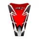 GP-183 : Fuel tank protector CBR500R CB500X CB500F CBR500R