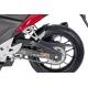 6354 : Puig Rear mudguard CB500X CB500F CBR500R