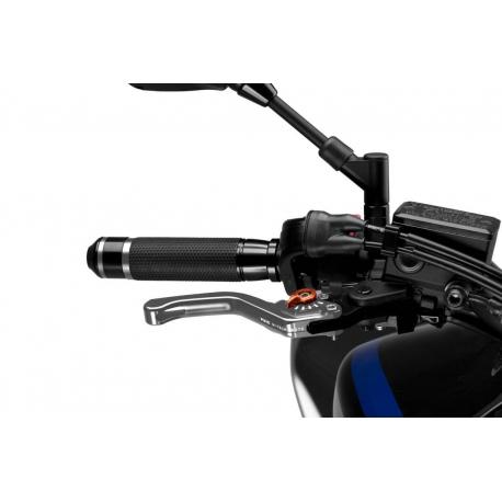 6604N + lev : Levier de frein Puig V3 CB500X CB500F CBR500R