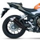 XH6336XB : Echappement Ixil Hyperflow CB500X CB500F CBR500R