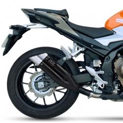XH6336XB : Ixil Hyperflow exhaust CB500X CB500F CBR500R