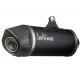 14058 : LeoVince Nero exhaust CB500X CB500F CBR500R