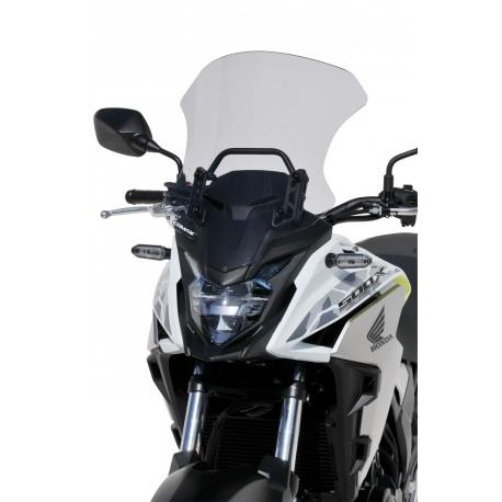 TO01T06-01 : Ermax touring windshield 2019 CB500X CB500F CBR500R