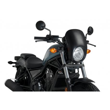 CUP0004N : Anarchy windscreen Rebel CB500X CB500F CBR500R