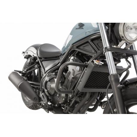 DG0041N : Protections tubulaires 2.5cm CB500X CB500F CBR500R