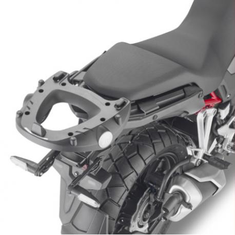 1121FZ : Support pour top case Givi CB500X CB500F CBR500R