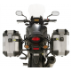 PL1121CAM : Supports valises latérales TREKKER Givi CB500X CB500F CBR500R