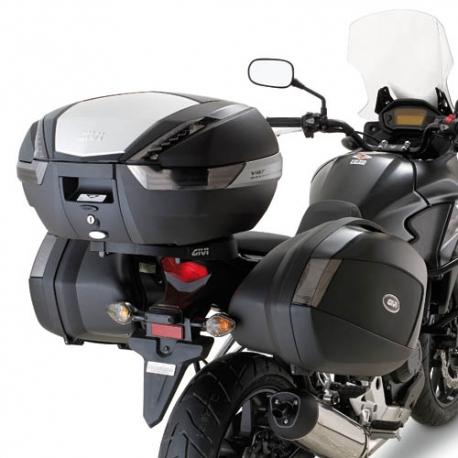 PLX1121 : Givi V35 V37 MONOKEY SIDE side case mounts CB500X CB500F CBR500R