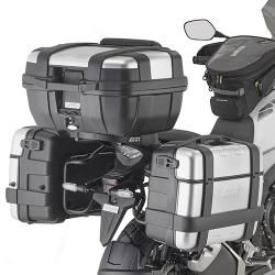 PLO1171MK : Givi side supports CB500X CB500F CBR500R